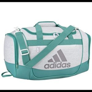 Adidas Duffle Bag Bundle